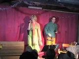 """""""Les Brocanteurs fantaisistes"""" spectacle cabaret comique"""