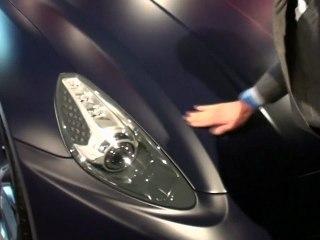 Ferrari Taylor Made : Le Tuning de Luxe
