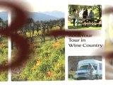 Vineyard tours beyond the big wineries, Cabernet, Merlot, Syrah, Chardonnay