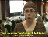 Propagande Sioniste de l'aveu des sionistes eux mêmes