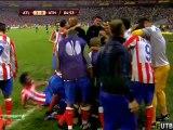 Атлетико Мадрид - Атлетик Билбао 3:0