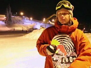 Juuso Laivisto  - park session