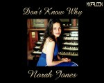 Don't Know why -Norah Jones-Legendado