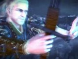 THE WITCHER 2: ASSASSINS OF KINGS ENHANCED EDITION The Kingslayer Character Movie