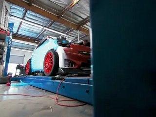 2011 Scion Tuner Challenge - EVS iQ RS