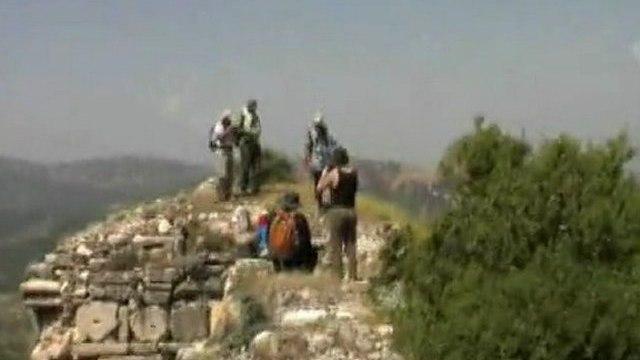 Sardes Bayrak Tepe_Kale 06.05.2012