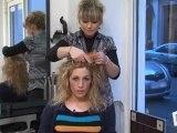 Beauté mode : Coiffure : séchage naturel sur cheveux longs