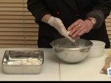 Cuisine : Recette au coco : boules givrées au gingembre