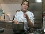 Cuisine : Recette de la pâte à chouquettes