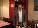 Cuisine : Les différences entre champagnes