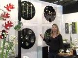 Déco Brico Jardinage : Déco : miroir ou mur végétal