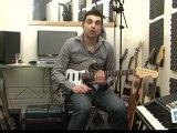 Sports Loisirs : Improvisation en guitare