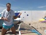 Sports Loisirs : Le paddle board