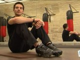 Sports Loisirs : Etirements : les biceps