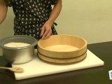 Cuisine : La préparation du riz pour les sushis