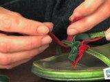Beauté mode : Comment personnaliser des chaussures d'été ?