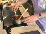 Cuisine : Recette de sauce tomate cerise