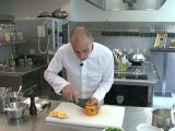 Cuisine : Lever les suprêmes d'orange
