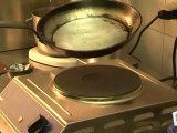 Cuisine : Recette : brochettes de poulet tandoori