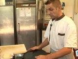 Cuisine : Recette de panini au poulet