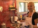 Cuisine : Recette de la mousse au chocolat