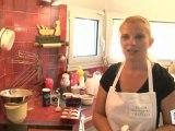 Cuisine : Recette de cookies au chocolat et noisettes