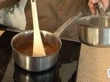Cuisine : Recette de la sauce caramel au beurre demi-sel