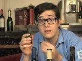 Cuisine : Ouvrir une bouteille de vin : quel tire bouchon ?