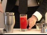 Cuisine : Recette cocktail sans alcool : le florida