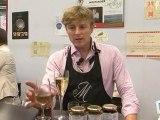 Cuisine : Dans quel verre boire du champagne