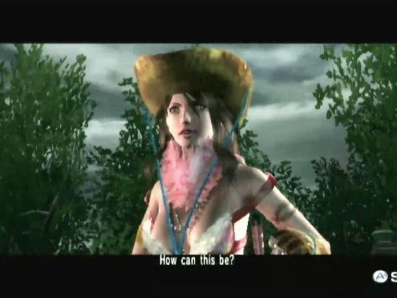 Classic Game Room Onechanbara Bikini Zombie Slayers Review Pt1