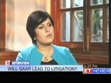 GAAR Interview with Finance Secy RS Gujral - Part 1