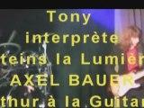 Orchestre Anthracite   Axel bauer - Eteins la lumiere