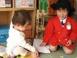 2012 5 10 杏樹1歳の誕生日の朝