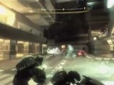 Halo 3: ODST - E3 2009 - Halo 3: ODST - Gameplay Footage
