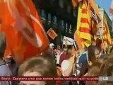 Crónica: Manifestación Ciudadanos Barcelona