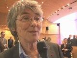 Françoise Sauvageot, vice-présidente déléguée Sport et diversité des pratiques