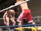 NCW 25 - 6 way ladder match - Alex Price vs Buxx Belmar vs Leon Saver vs Surfer Mitch vs Jagger vs Deniss Sensation