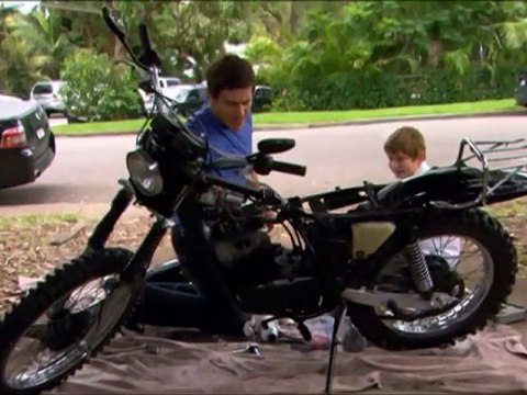 Home And Away 5515