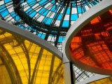 Découvrez Monumenta 2012 - Daniel Buren, avec France Info