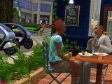 Renault en Los Sims 3