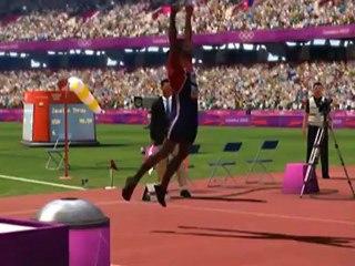 London Is Ready de Londres 2012 - Le jeu vidéo officiel des Jeux Olympiques