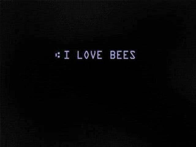 "Microsoft - Halo's ""I Love Bees"" ARG - Case Study"
