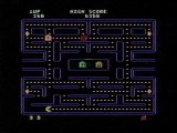 Classic Game Room - PAC MAN for Atari 5200 review