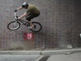 Think Bikes - street ride with Joel Bennett , Sam Nichols and Matt Purdon