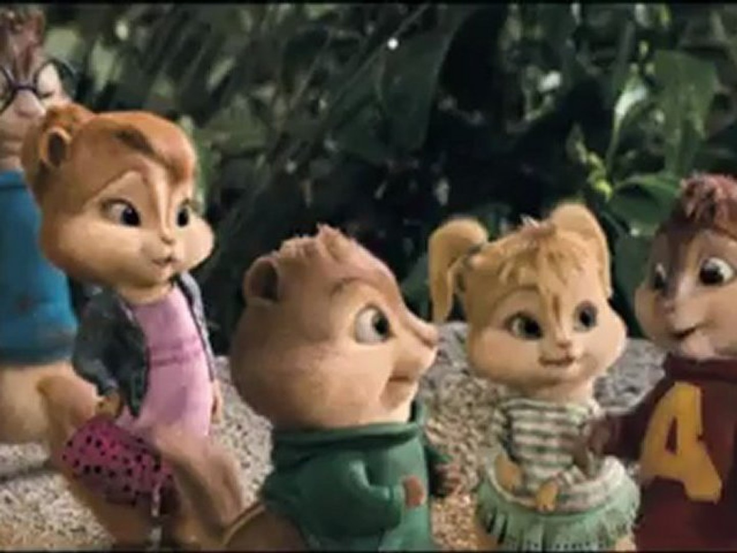 Alvin And The Chipmunks 3 Images alvin and the chipmunks: chipwrecked - trailer