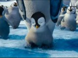 Happy Feet Two - Clip - Hop On My Feet
