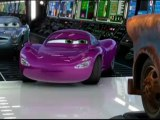 Cars 2 - Clip - Disguises