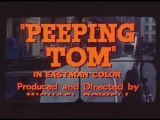 Peeping Tom - Trailer