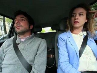 Ce que disent les Parisiens en voiture